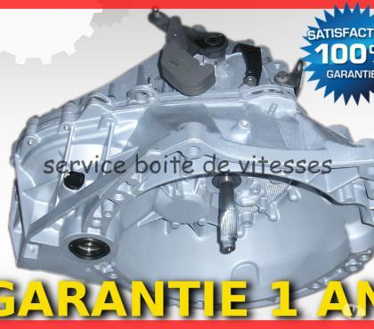 Photos Vivastreet Boite de vitesses Nissan Qashqai 2.0 16v 2WD BV6