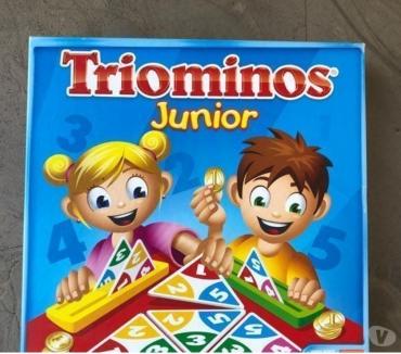 Photos Vivastreet jeu triaminos junior 5 ans +