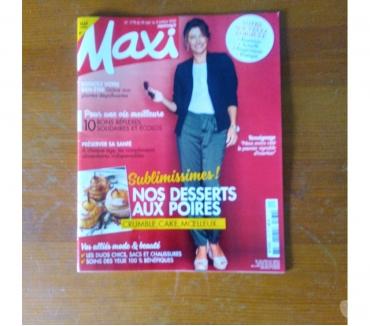 Photos Vivastreet Magazine Maxi Mag N° 1770 (Neuf)