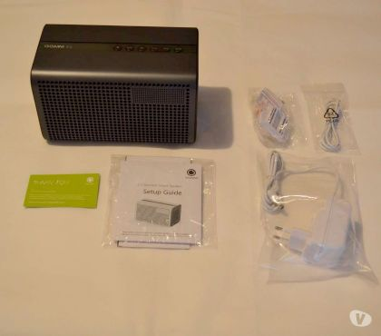 Photos Vivastreet Enceinte Wifi Bluetooth airplay GGMM E3 neuve