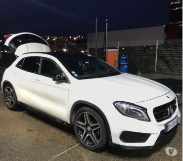 Photos Vivastreet Mercedes classe GLA