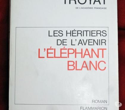 Photos Vivastreet L'éléphant blanc - Henri Troyat