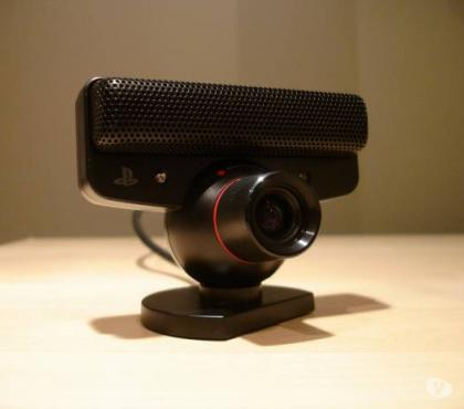 Photos Vivastreet Playstation Eye Camera