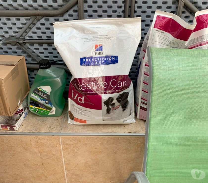 Photos Vivastreet Croquette proplan hill's royal canin