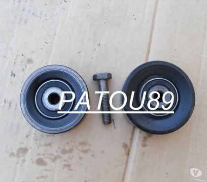 Photos Vivastreet Poulie galet Damper Peugeot 206