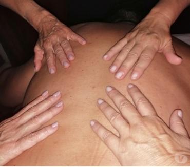 Photos Vivastreet Offrez vous un massage à 4 mains