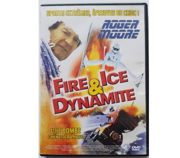 Photos Vivastreet FIRE & ICE DYNAMITE