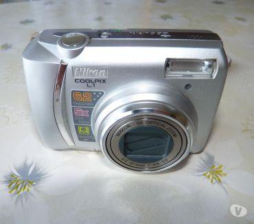 Photos Vivastreet Appareil photo numérique NiKon coolpix L1