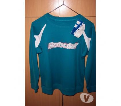 Photos Vivastreet Sweat Babolat junior Perf en 12 ans NEUF