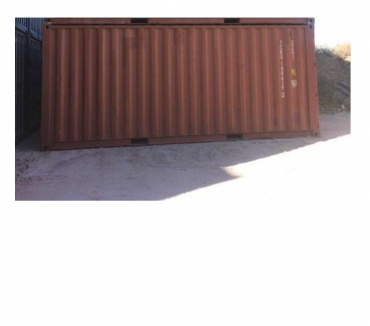 Photos Vivastreet CONTAINER 20' OCCASION - 1ER VOYAGE