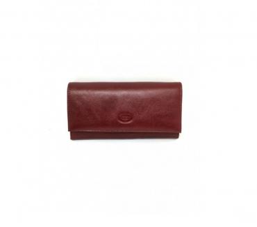 Photos Vivastreet LOMMY-W – Portefeuille – Porte-monnaie cuir femme Cognac (ma