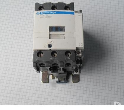 Photos Vivastreet contacteur telemecanique LC1D50
