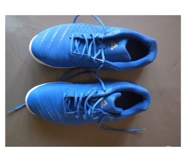 Photos Vivastreet Chaussures de Hand ball ADIDAS P 46
