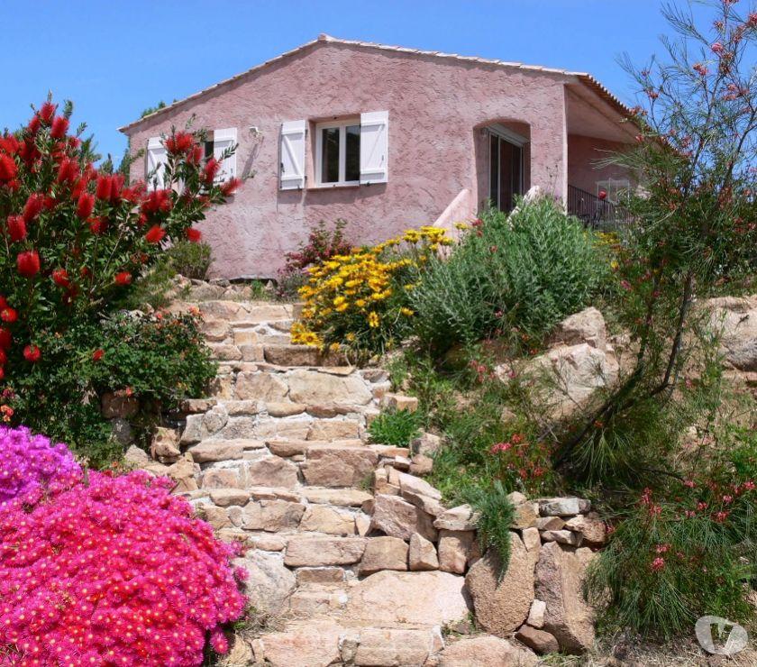 Photos Vivastreet Cattaracciu - Location villa corse
