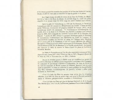 Photos Vivastreet album souvenir: le mariage de leurs altesses royales du LUXE