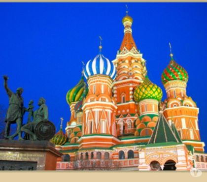 Photos Vivastreet Cours de russe et traductions ponctuelles