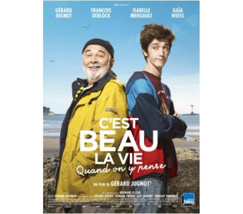 """Photos Vivastreet 2 places pour le film """"C'est beau la vie quand on y pense"""""""