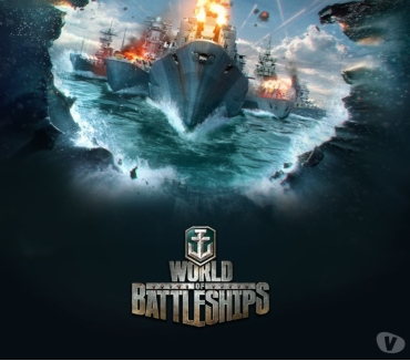 Photos Vivastreet Compte World of Warships Serveur EU