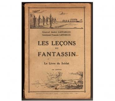 Photos Vivastreet Les leçons du fantassin - par A.Laffargue et Fr. Laffargue