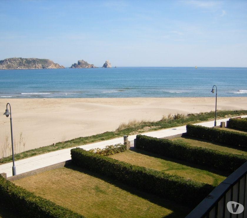 location saisonniere Espagne - Photos Vivastreet OFFRE SPECIALE APPARTEMENT VORAMAR FACE A LA MER