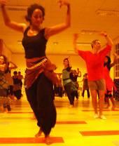 Photos Vivastreet cours et stages danse africaine