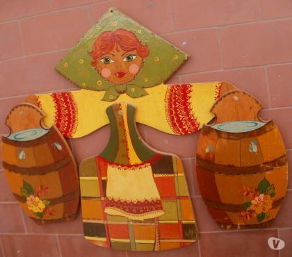 Photos Vivastreet Decoration Europe de l'Est, en bois