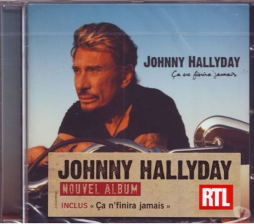 Photos Vivastreet JOHNNY HALLYDAY, CA N'FINIRA JAMAIS