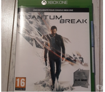 Photos Vivastreet Quantum Break