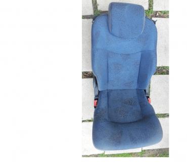 Photos Vivastreet Siège supplémentaire bleu pour Renault Espace 2 modèle JE