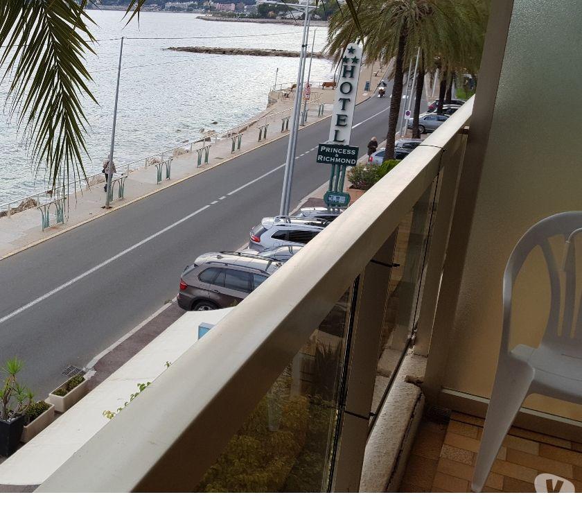 Photos Vivastreet Studio avec terrasse front de mer