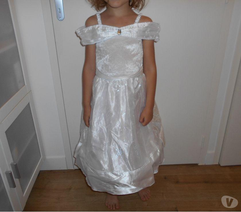 Photos Vivastreet Deguisement robe de mariée oxybul