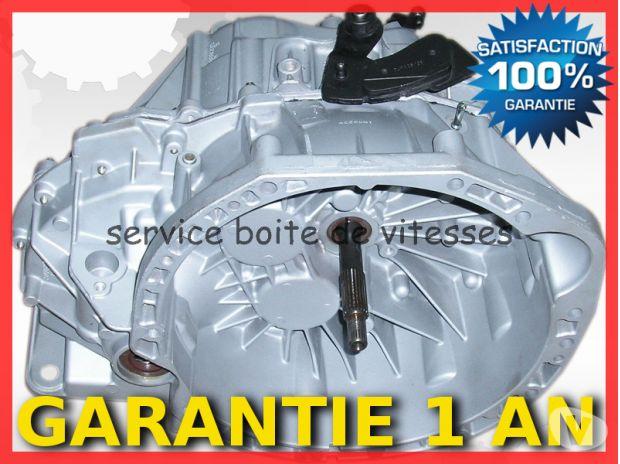 Photos Vivastreet Boite de vitesses Renault Laguna II 2.0 DCI BV6