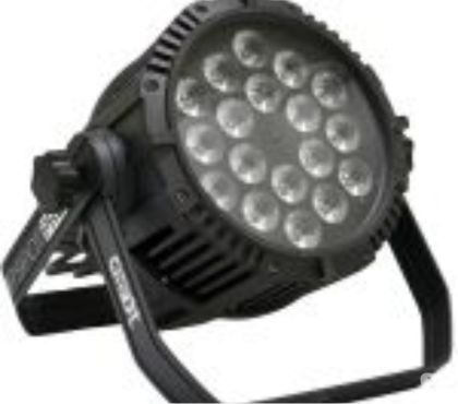Photos Vivastreet recherche 2 PAR LED IPSPOT GHOST 18x15W RGBWA