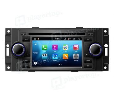 Photos Vivastreet AUTORADIO DODGE MAGNUM GPS ANDROID