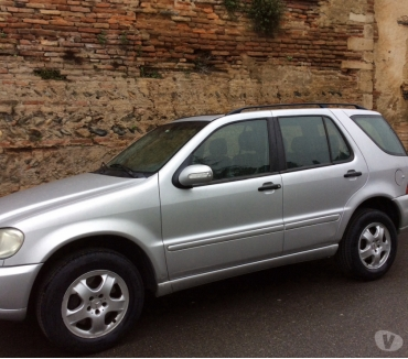 Photos Vivastreet Mercedes ML270
