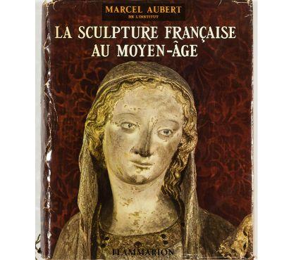 Photos Vivastreet La sculpture française au Moyen-Age, par Marcel Aubert