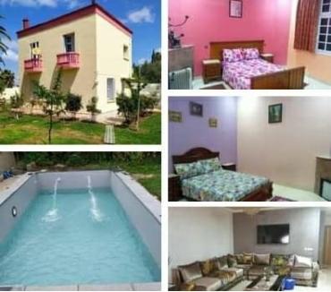 Photos Vivastreet Villa Meublée a Meknès