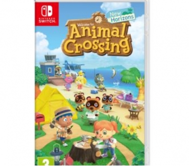 Photos Vivastreet animal crossing new horizons switch neuf sous blister