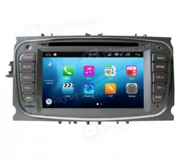 Photos Vivastreet AUTORADIO FORD GALAXY GPS ANDROID