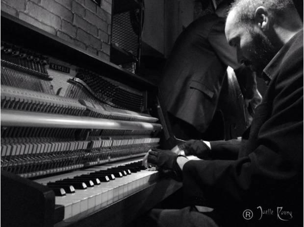 Photos Vivastreet Cours, leçons de piano jazz/blues à Nice
