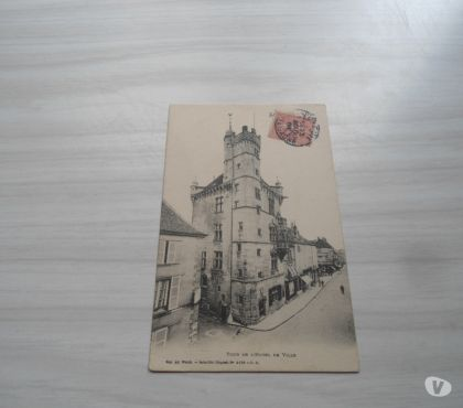 Photos Vivastreet carte postale tours annee 1908