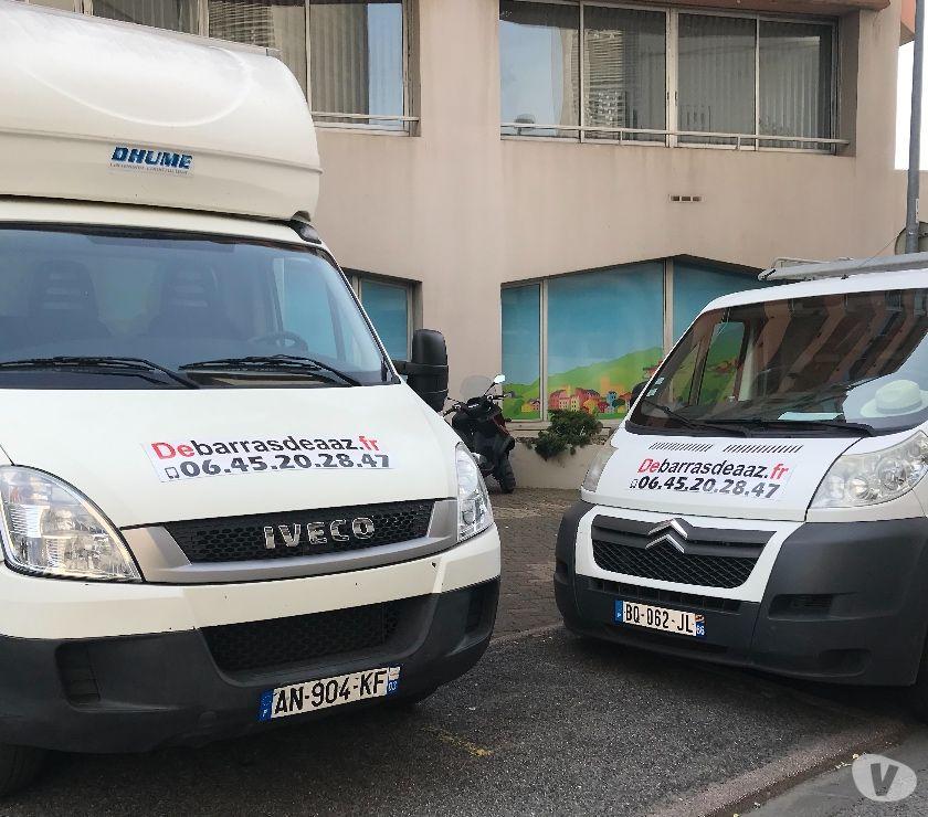 Photos Vivastreet Débarras de maison vide encombrant à Perpignan
