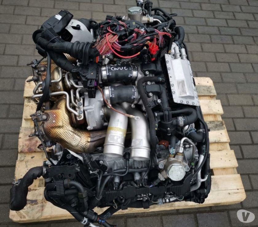 Photos Vivastreet Moteur complet Audi RS6 4.0 V8 TFSI 605cv CWU