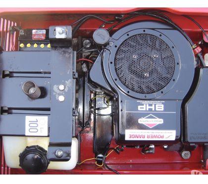 Photos Vivastreet moteur 8 cv briggs et stratton pour pièces