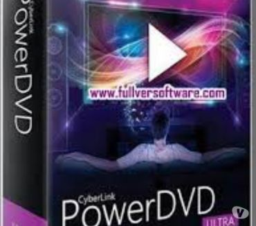 Photos Vivastreet LOGICIEL Power DVD