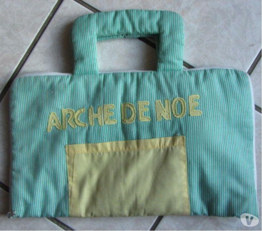 Photos Vivastreet Tapis Arche de Noé