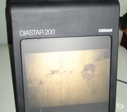Photos Vivastreet Projecteur DIASTAR 200 OSRAM visionneuse de diapositive