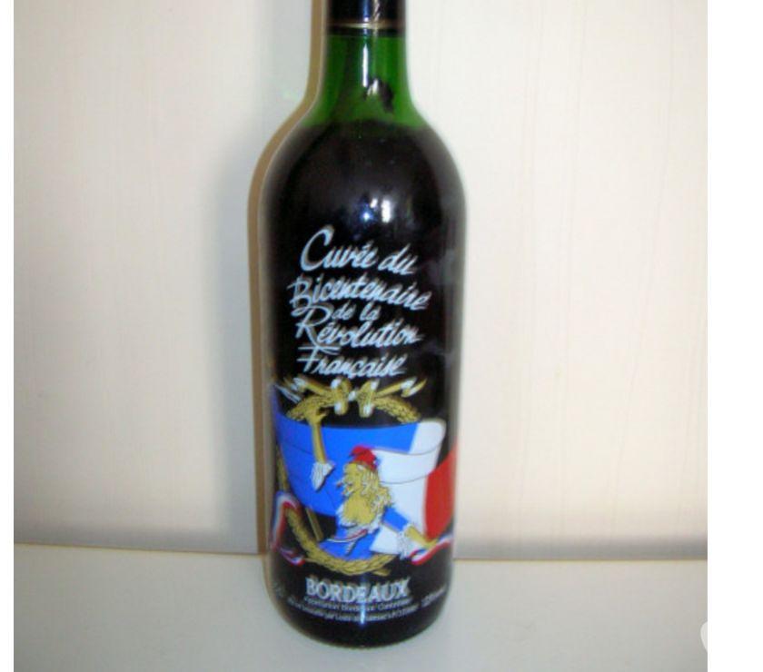 Photos Vivastreet Vin de Bordeaux