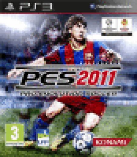 Photos Vivastreet Jeu Neuf PS3 PES 2011 Pro Evolution Soccer