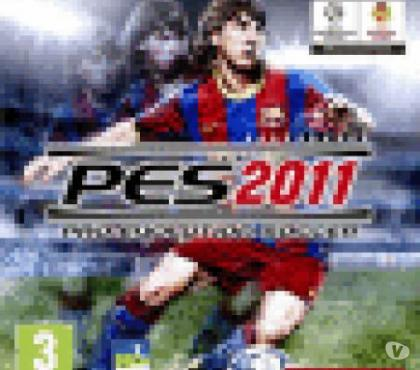 Photos Vivastreet Jeu Neuf PS3 PES 2011 Pro Evolution Soccer